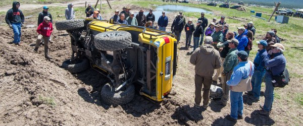 """OVERLAND EXPO 2016: """"Blowverland Expo"""""""