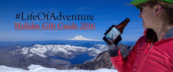 LIFE OF ADVENTURE: Holiday Gift Guide 2016