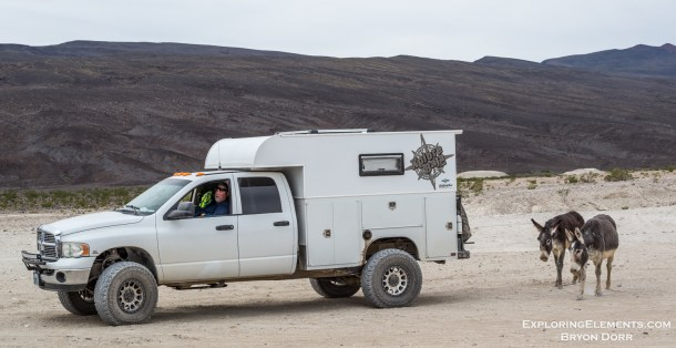 SNAPSHOT: Death Valley - EXPLORING ELEMENTS