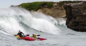 PADDLING OUT: 31st Annual Santa Cruz Paddlefest