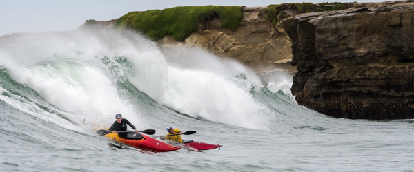PADDLING OUT: 31st Annual Santa Cruz Paddlefest