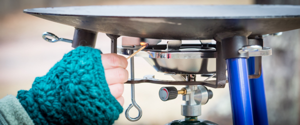 THE SKOTTLE: Elevate Your Overland Kitchen