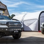 OVERLAND EXPO 2017: Off Road Adventuremobile