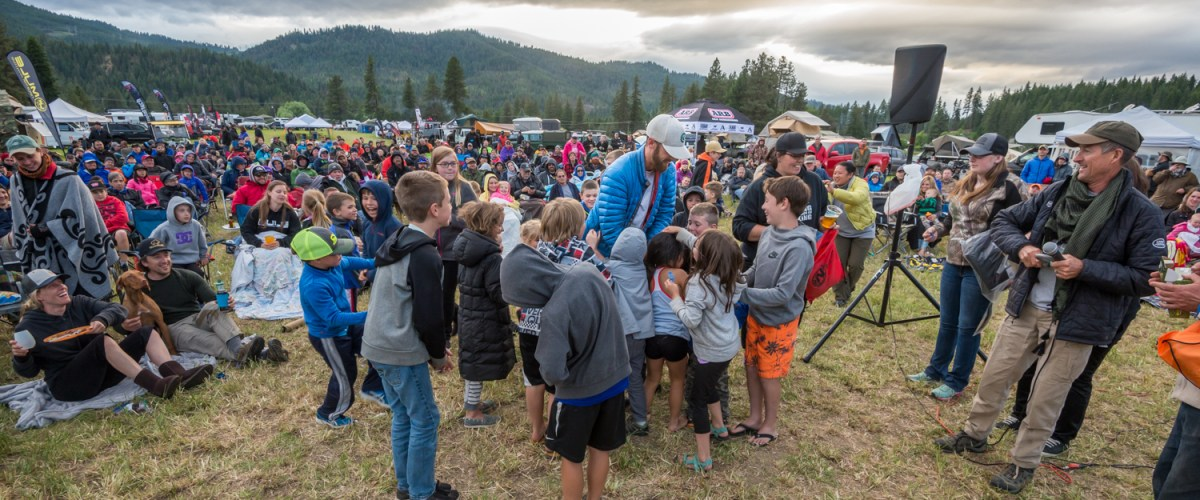 EVENT: NW Overland Rally 2017