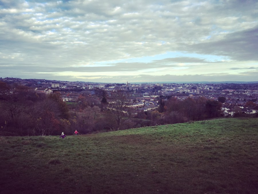 Walk: Barley Valley Local Nature Reserve, Exploring exeter, pic by steph walker