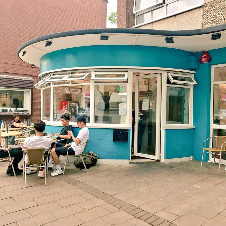 The sweetest little Thai joint in Exeter: ifood on Sidwell Street