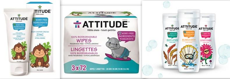 attitude living