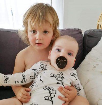 van 1 naar 2 kinderen