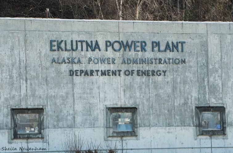 eklutna power plant
