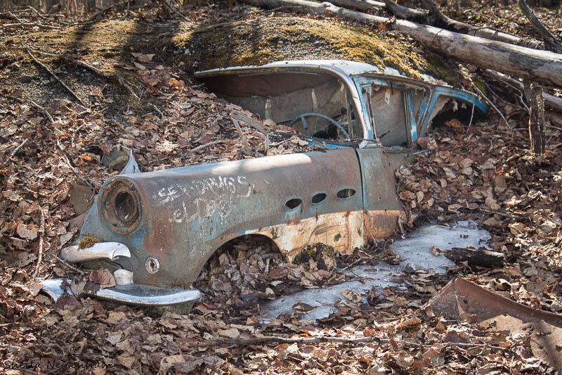 Old Car City Alaska
