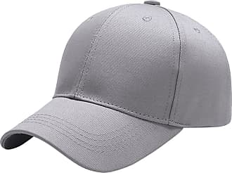 Who knew a baseball cap is essential hiking gear?
