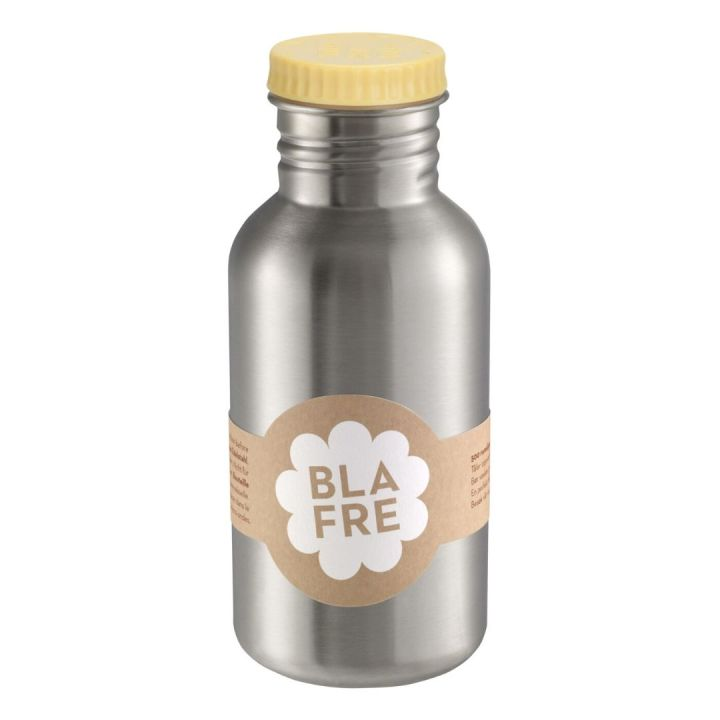 Love the Blafre bottle. The wide opening is super handy.