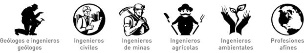 Cursos online de geologia participantes Explorock SAC Peru