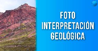 Plataforma Virtual de Geologia. Fotointerpretacion Geologica EXPLOROCK