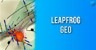 Plataforma Virtual de Geologia. Leapfrog Geo EXPLOROCK