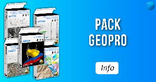 Plataforma Virtual de Geologia. Pack GeoPro EXPLOROCK