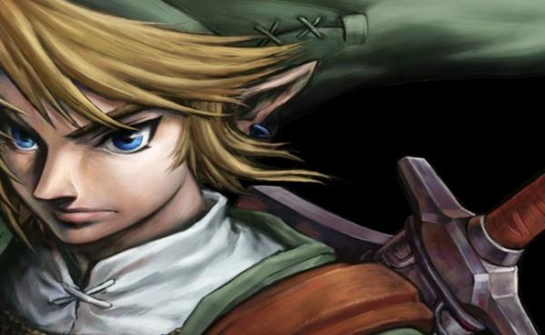 Rumores: A Lenda de Zelda Wii U Detalhes