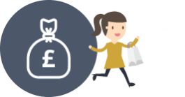 boost earnings from offers, rewards and loyalty points