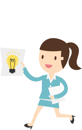 share your own marketing ideas with us