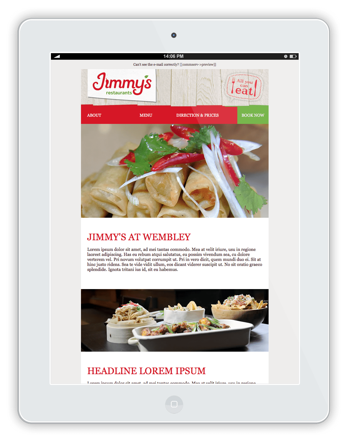 Jimmy's Restaurants