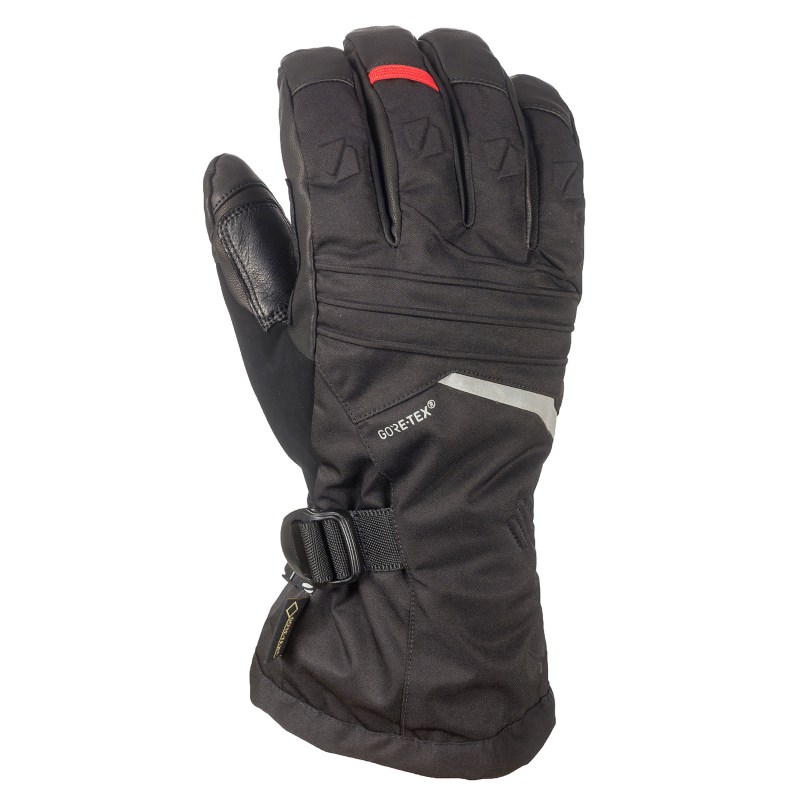Gore Tex Motorcycle Gloves North Face