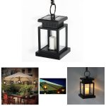 Solar Lanterns Amazon Lowes Lights Small Large Outdoor Power Gear Powered Garden Wall Expocafeperu Com
