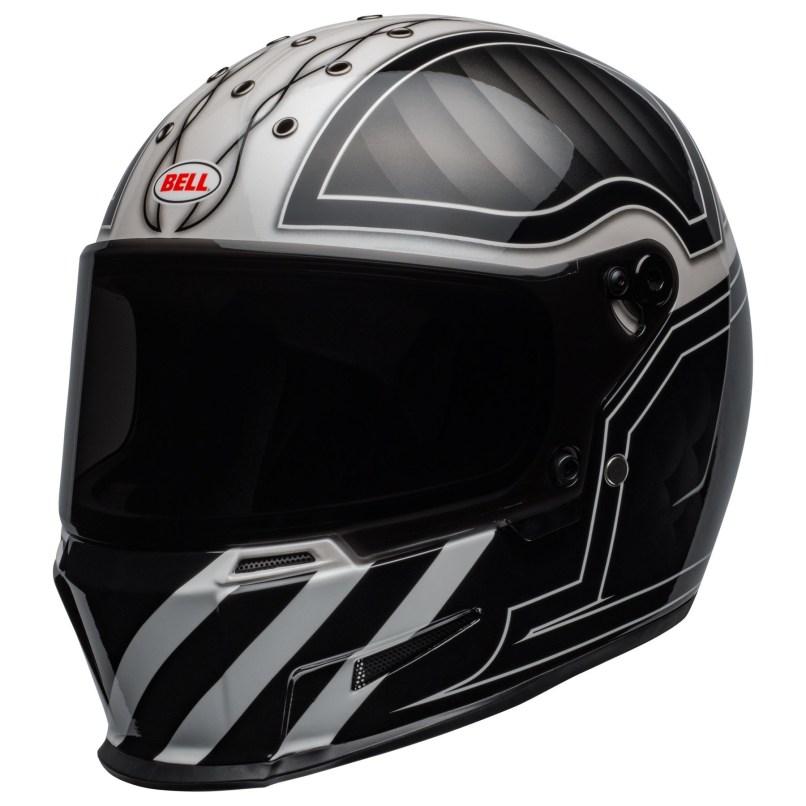 Bell Full Face Helmet Youth