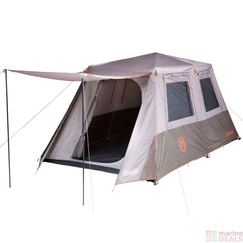 Coleman Instant Tent 10 8 Person Parts