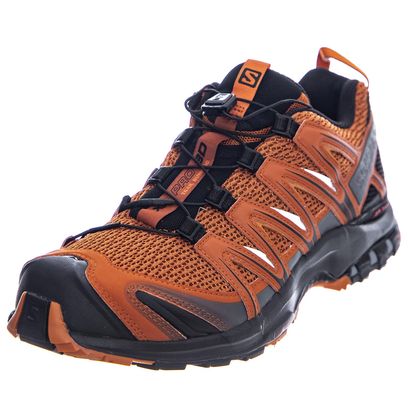 Salomon Men S Xa Pro 3d Gtx Trail Runner Running Shoes Review Cs Waterproof Mens Outdoor Gear Trending Now Expocafeperu Com