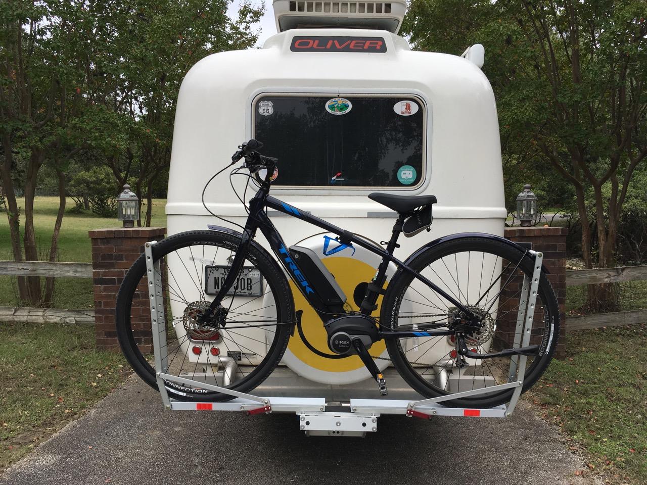 bike rack for sale craigslist