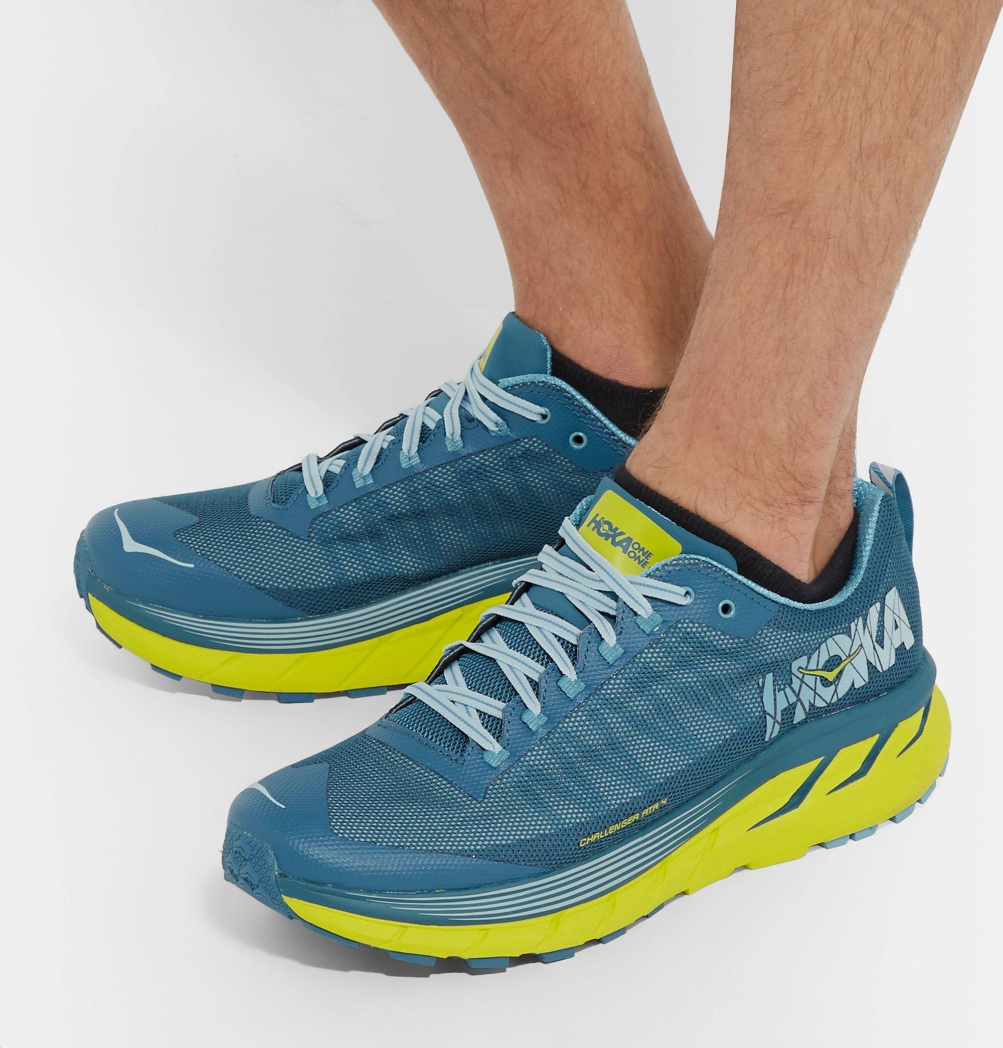 hoka running shoes near me