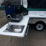 Outdoor Camping Kitchen Kits Sink Equipment Setup Ideas Storage For Sale Stove Set Up 10 2020 The Gateways Coleman Chairs Cooking Station Research Axiom Gear Expocafeperu Com