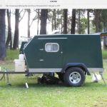Diy Camper Trailer Decorating Ideas Door Camping Designs Tent Kit Travel Plans Kitchen Teardrop Outdoor Gear Expocafeperu Com