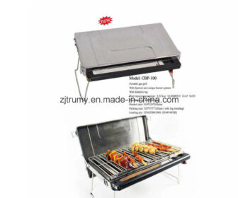 Portable Gas Bbq Weber Tabletop Grill