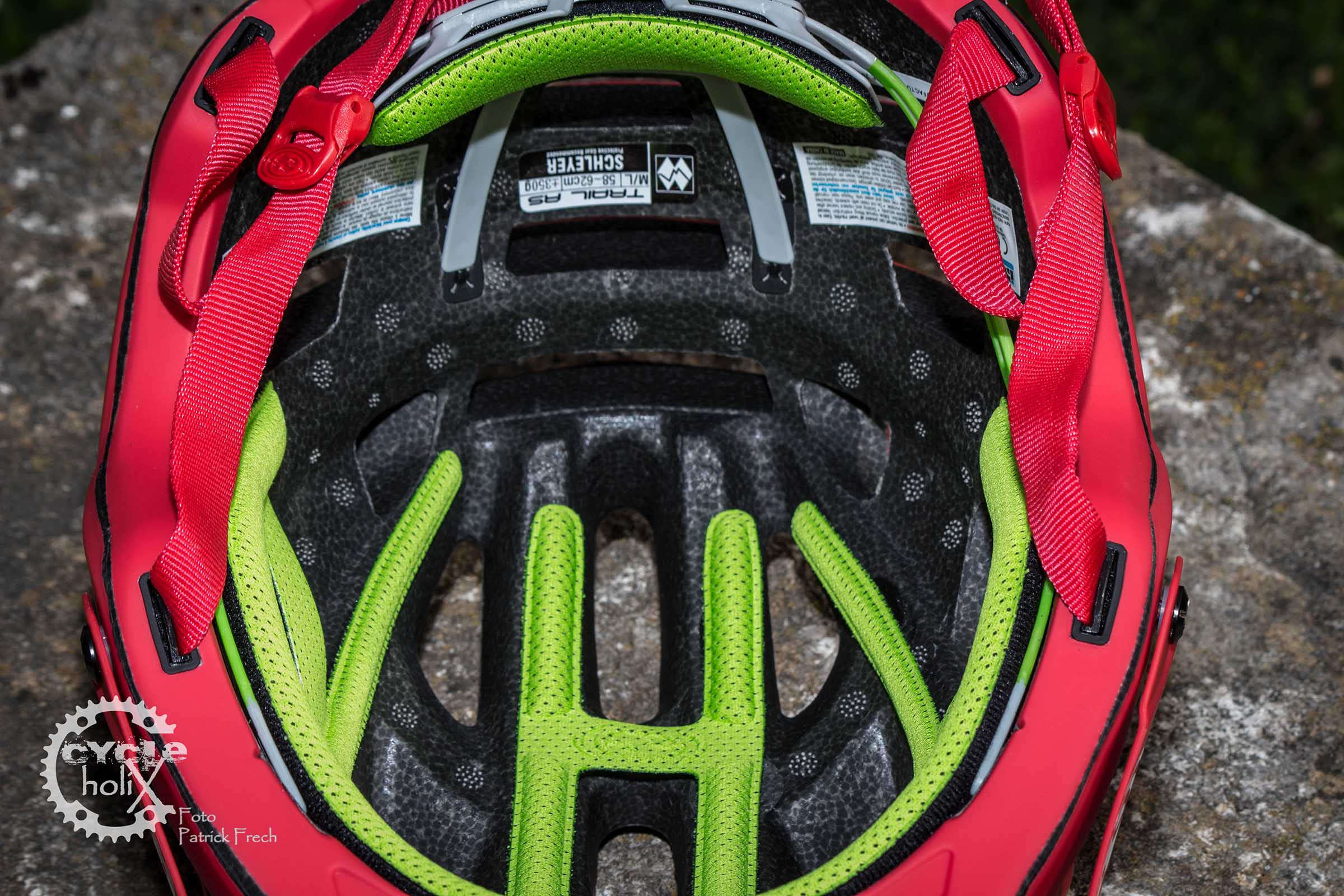 Ixs Trail Rs Evo Helmet Weight 2018 Review White Graphite Der Beste Mtb Helm 10 Modelle Im Outdoor Gear Sizing Expocafeperu Com