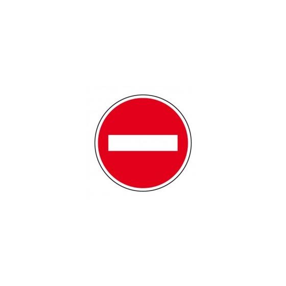 Panneau Sens Interdit Expograph