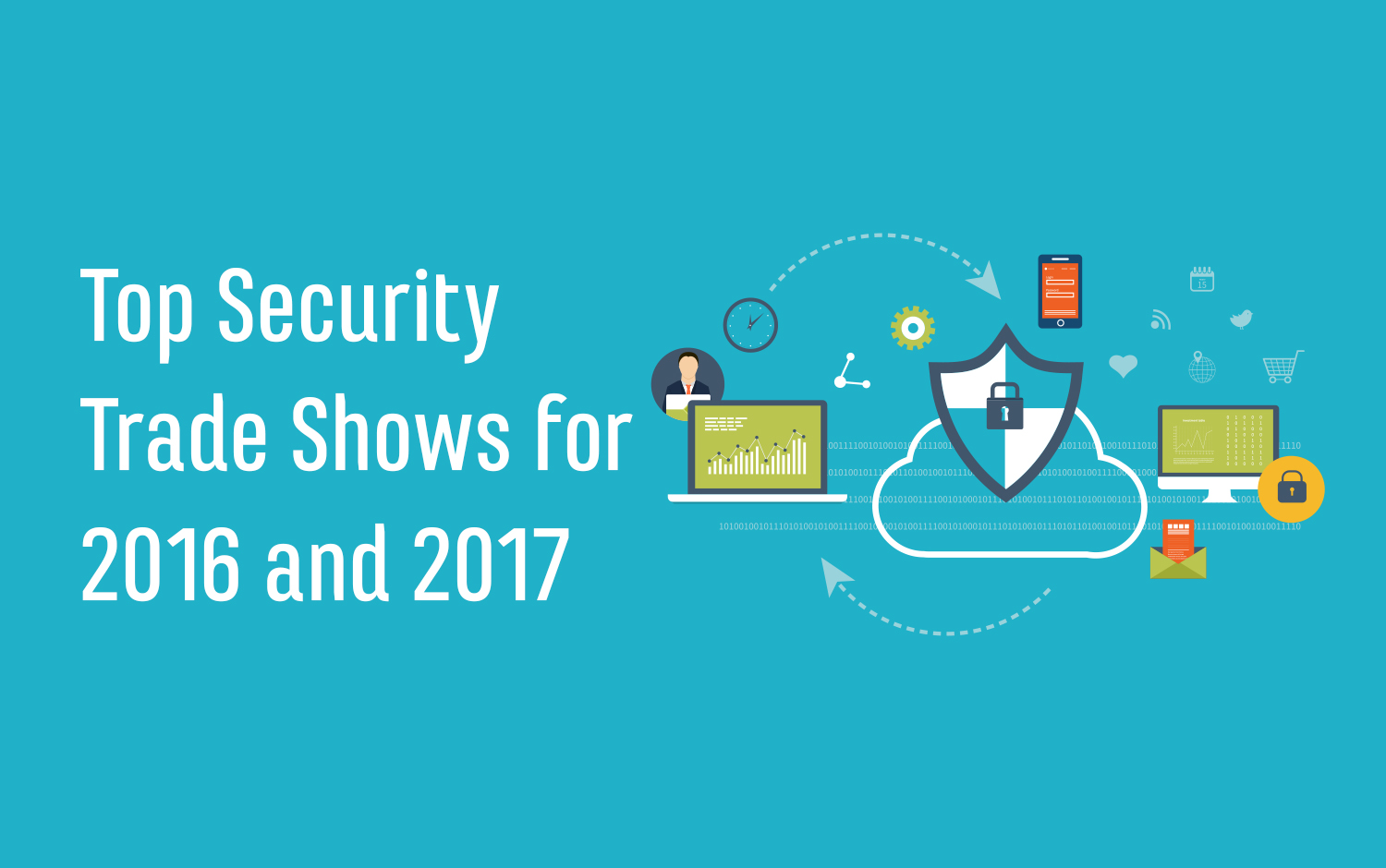 Top Security Solutions 2017