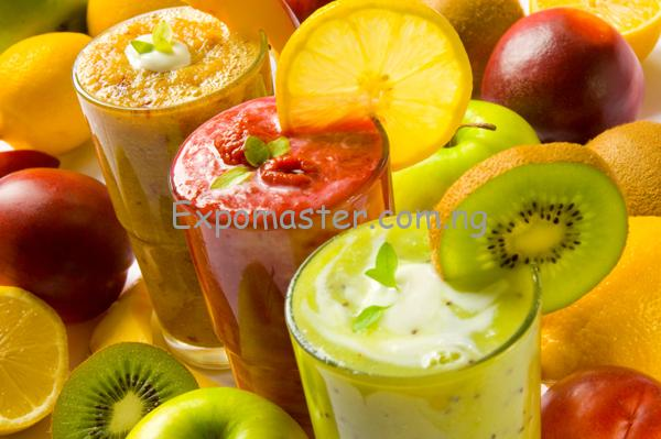 smoothie helps us to lose weight