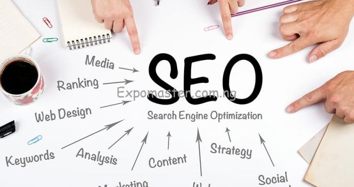 search engine optimization helps to increase traffic