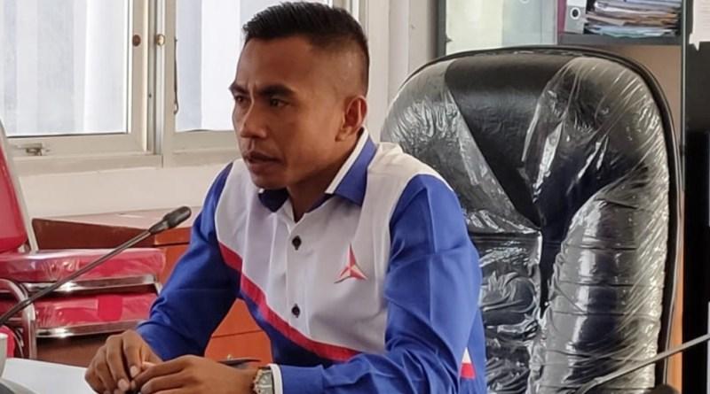 Lolopaly, Pemerintah Terkesan Diskriminasi Soal Legalitas Sopi