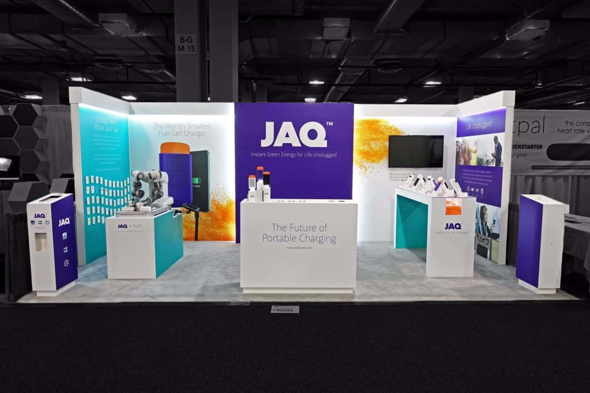 Exhibition Stands In Miami Exhibition Stand Designer