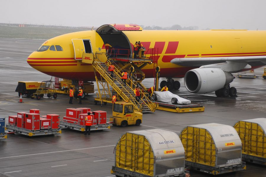 DHL está certificado como operador económico autorizado
