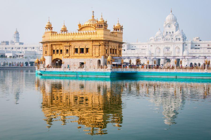 India_templo dorado _ amristar