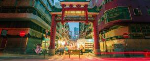 China es uno de los países emergentes más prometedor