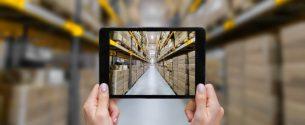 La tecnología y sus beneficios para la logística.