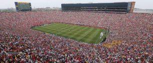 Mundial de Fútbol y ventas online