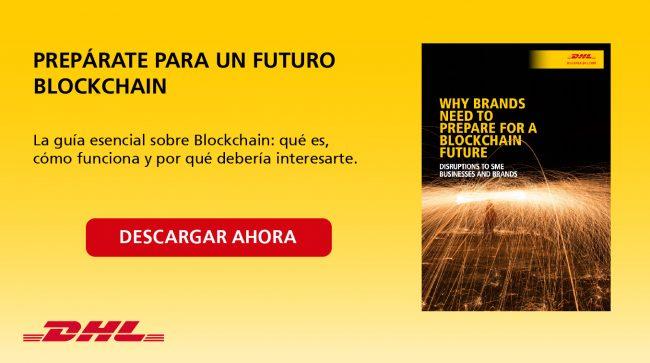 Blockchain y el futuro minorista digital.