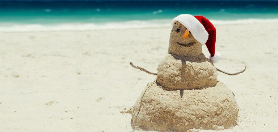 Estas fiestas navideñas van a ser diferentes pero estamos preparados