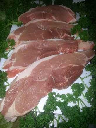 Pork - Schnitzel