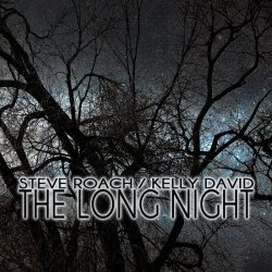 Steve Roach / Kelly David - The Long Night artwork